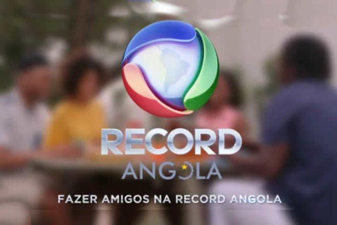 Governo suspende emissão da TV Record, Zap Viva e Vida TV