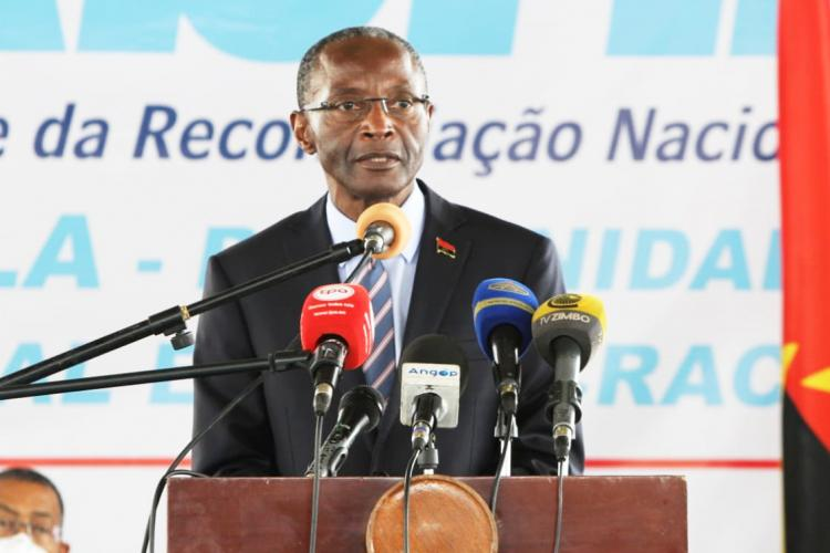 Vice-Presidente apela para