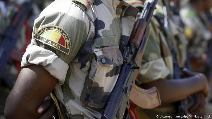 16 soldados nigerianos mortos