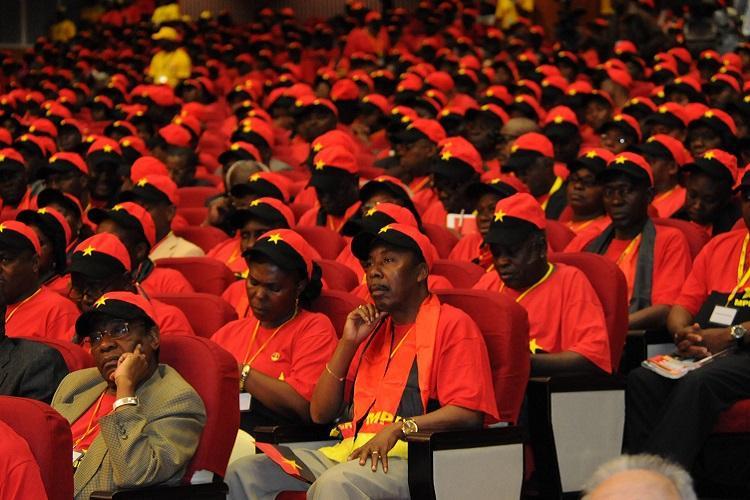 MPLA apela à melhoria e diversidade de conteúdos jornalísticos