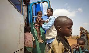 Cerca de 5 mil crianças separadas das famílias devido a conflitos