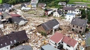 Inundações custam mais de USD 5.8 mil milhões