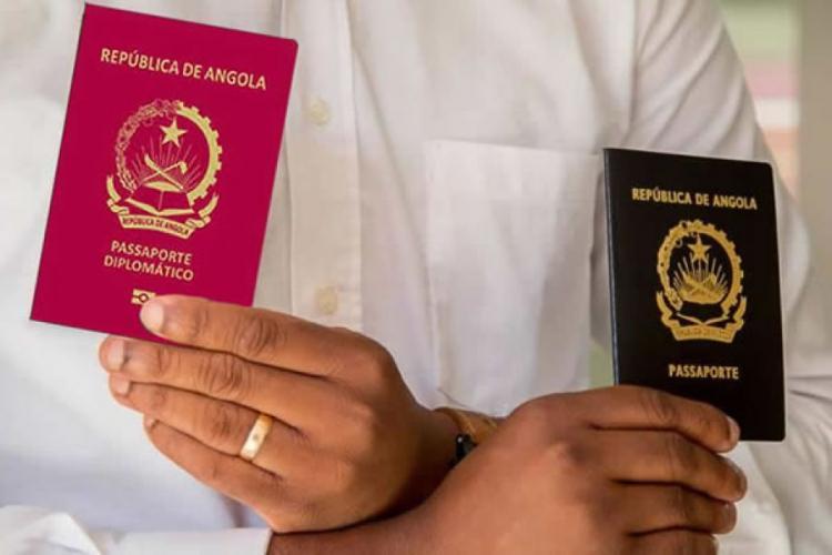 Novo passaporte aprovado por unanimidade