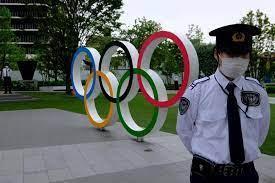 Quase 2 mil casos na véspera dos Jogos Olímpicos