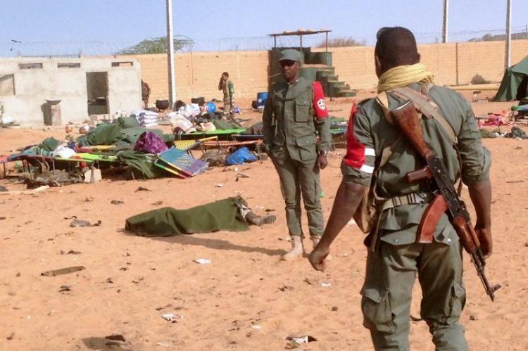 Mais de 40 mortos em ataques de extremistas islâmicos