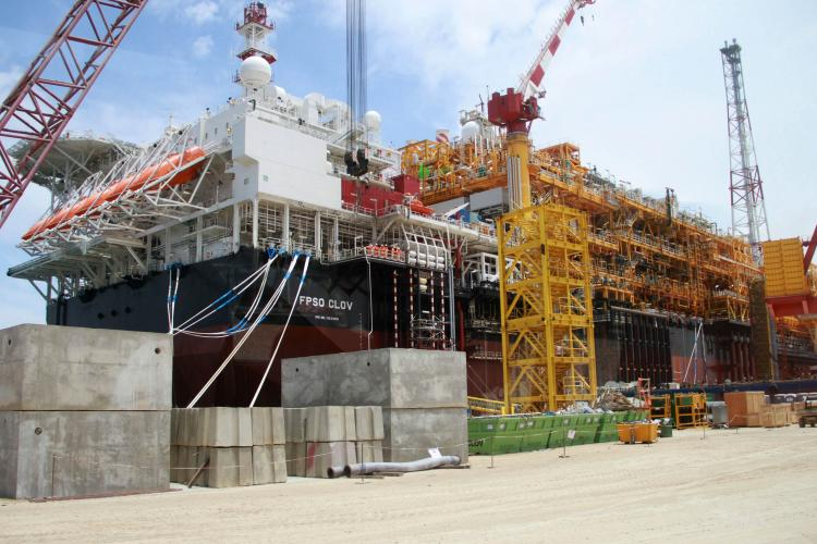 Luanda acolhe Conferência Internacional de Petróleo, Gás e Energias Renováveis