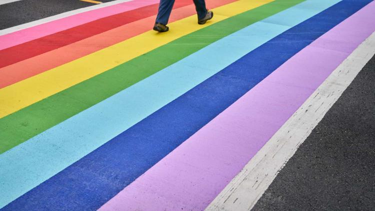 Autorizado casamento homossexual entre cidadãos de Taiwan e Macau