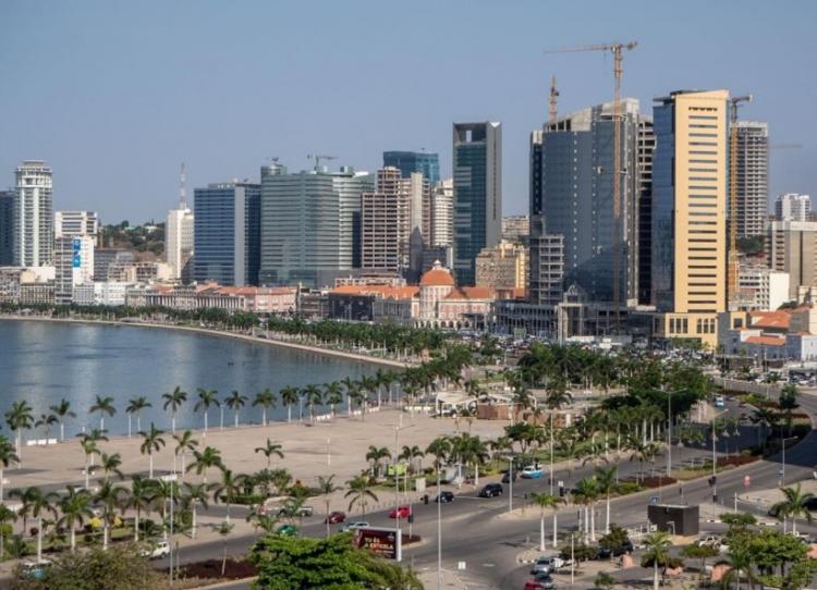 Luanda continua sob cerca sanitária
