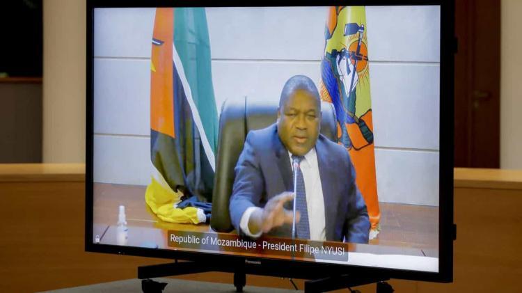 Moçambicano e Botsuana pedem respeito pelos direitos humanos
