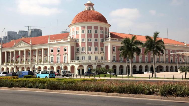 Omatapalo 'escolhida' para construir centro logístico do BNA