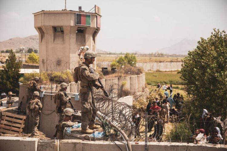 ONU debate hoje situação no Afeganistão