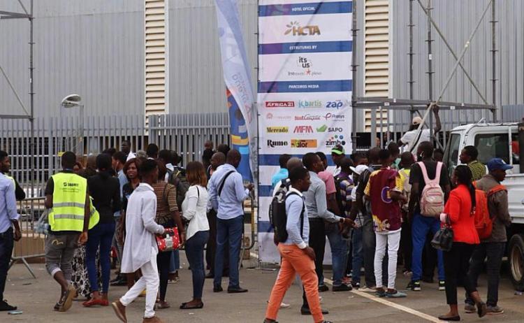 Taxa de desemprego em Angola aumentou para 31,6%