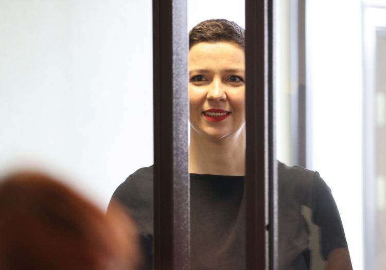 Oposicionistas condenados a penas pesadas de prisão