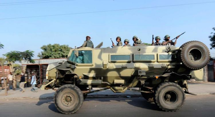 Polícia anuncia segunda morte após ataque