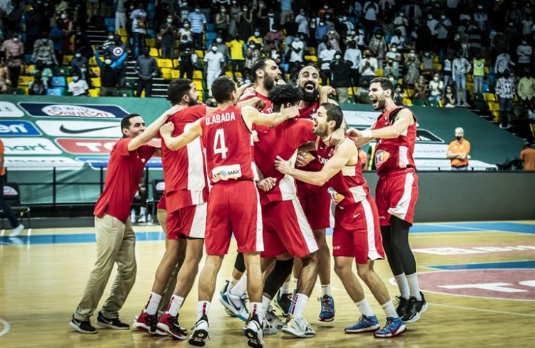 Tunísia revalida título continental
