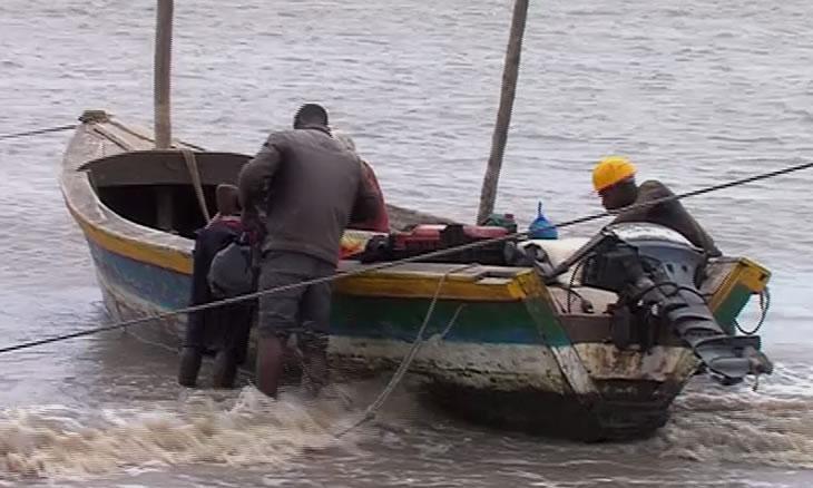 Naufrágio provoca 13 desaparecidos ao largo de Memba